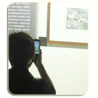 Quality Convenient Bluetooth Tour Guide System The T1 Qr Code Scanner For Exhibits / for sale