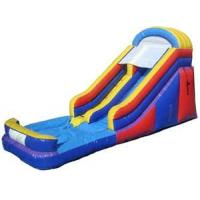 Wholesale 1000D PVC tarpaulin Commercial Inflatable Slides for Celebration,  kindergarten from china suppliers