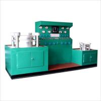 Wholesale JLD Valve hydraulic test bench for Butterfly valves from china suppliers