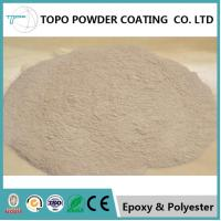Wholesale RAL 1001 No Bake Powder Coat, 94% Glossy Powder Coated Paint For Metal from china suppliers