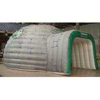 Wholesale 30 ft pvc tarpaulin inflatable dome tent,event tent from china suppliers