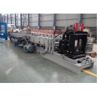 Wholesale Full Automatic CZ Purlin Roll Forming Machine , Purlin Roll Former1.5-3.0mm Thickness from china suppliers