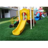 Wholesale 69300 Stitches / ㎡ Artificial Turf Landscaping Safe Home Leisure For Kids from china suppliers