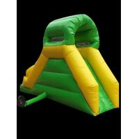 Wholesale New Inflatable Slide For Children game from china suppliers