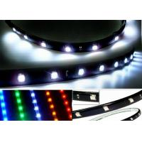 Wholesale Under Car Decoration LED Lights , 30cm Automotive Interior LED Light Strips from china suppliers