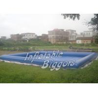 Wholesale Lake Bumper Boat Inflatable Water Amusement Park For Kids Birthday Party from china suppliers