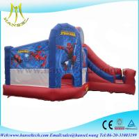 Wholesale Hansel 2015 inflatable slide for sale from china suppliers