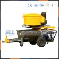 Buy cheap Cement Mortar Automatic Plastering Machine Mini Electric Screw Plastering Tool from wholesalers