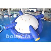 Wholesale Inflatable Water Sports, Inflatable Water Saturn Rocker For Children Games from china suppliers
