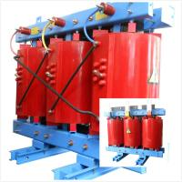 Wholesale 10kV - 50kVA Dry Type Transformer Air Cooling Self Extinguishing 3 Phase from china suppliers