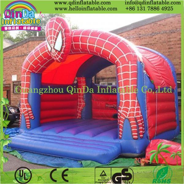 Quality CE Certification Hot Sale Jumping Castle, Popular Dinosaur Castle for sale