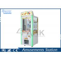 Wholesale Amusement Crane Key Master Game Machine Toy Vending Arcade Machine from china suppliers