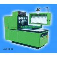 Wholesale 12PSB-A Diesel Fuel Injection Pump Test Bench from china suppliers
