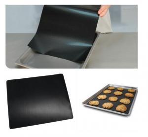 China Black Polytetrafluoroethylene PTFE Etched Teflon Sheet Heat-resistant on sale