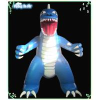 Wholesale 3m Giant Decorative Dragon Inflatable Dinosaur from china suppliers