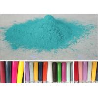 China Ral Colors Epoxy Coating For Rebar, Thermoset Metallic Silver Powder Coat on sale