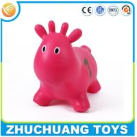 Wholesale cheap plastic toy little animals milk cow for kids from china suppliers