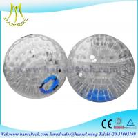 Wholesale Hansel inflatable zorb ball, Water ball, inflatable Walking ball from china suppliers