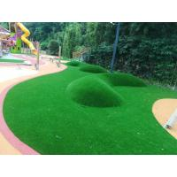Wholesale Anti Shock Rubber Sports Flooring , EPDM Swimming Pool Rubber Flooring from china suppliers