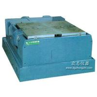 Wholesale Environmental testing equipment Mechanical Vibration Table from china suppliers