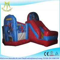 Wholesale Hansel Popular new design gaint inflatable bouncer for kids from china suppliers