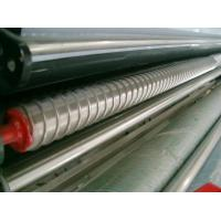 Buy cheap Stainless Steel Expanding Roller , Opener Cylinder Strength And Stability from wholesalers