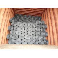 Wholesale Wirebacked silt fence hot dip galvanized for anti silt and construction project from china suppliers