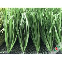 Wholesale Upstraight Football Field Turf with Dense Surface and Knees Protection from china suppliers