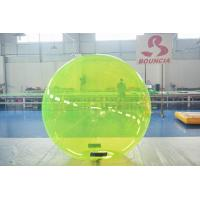 Wholesale 0.8mm Durable PVC Water Ball With Durable Nylon Velcro For Lake from china suppliers