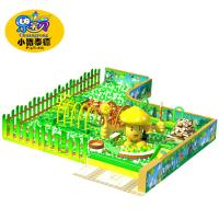 Wholesale Amusement Park Baby Ball Pit And Balls , Custom Small Kids Indoor Ball Pit from china suppliers