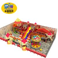 Wholesale Shopping Center Kids Indoor Playground Equipment High Capacity Fire Resistance from china suppliers