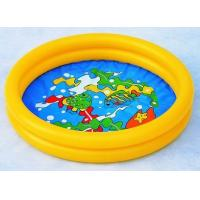 Wholesale inflatable swim pool for kids/ inflatable baby washing pool/ inflatable adult swim pool from china suppliers