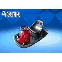 Wholesale Battery Ride - On Amusement Car Panyu Kids Go Kart Size 150*145*85CM from china suppliers