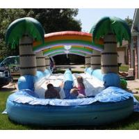 Wholesale Inflatable Water Game from china suppliers