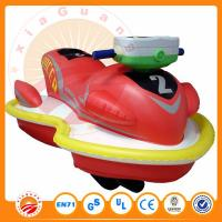 Wholesale Red Kids Size PVC Inflatable Water Scooter from china suppliers