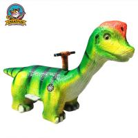 Wholesale Animatronic Type Animal Ride Games With 20-25 Songs Storage Capacity from china suppliers