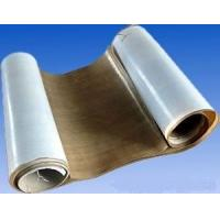 Wholesale High Density Etched  Sheet PTFE Heat Resistance With Pure White from china suppliers