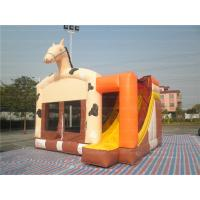 Wholesale The Horse Inflatable Combo (CYBC-59) from china suppliers