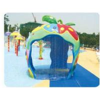 Wholesale Cartoon Animal Shaped Aqua Play Spray Park Equipment, For Kids Water Game from china suppliers
