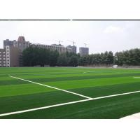Wholesale Odorless Healthy Futsal Court Flooring / Artificial Grass Football from china suppliers