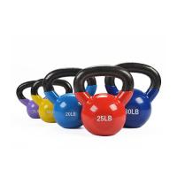 Wholesale Kettle Bell Gym Workout Weights Strength Equipment Training High Intensity from china suppliers