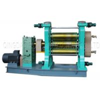 Wholesale Auto Control Rubber Three Four Roll Calendering Machines from china suppliers