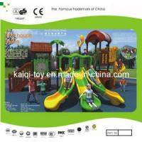 Wholesale 2012 Colorful Tree House Series Outdoor Playground Equipment from china suppliers