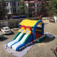 Wholesale 2016 New Design inflatable castle,inflatable combo castle for sale from china suppliers