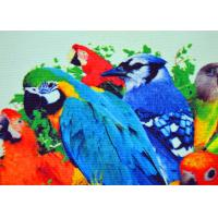 Wholesale Bright Color Inkjet Cotton Canvas Digital Printing Lifelike Active Graphics from china suppliers