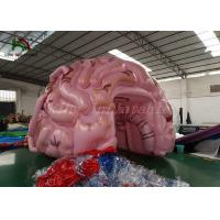 Wholesale Customized Size Inflatable Event Tent Simulation Brain Model For Medical Show from china suppliers