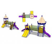 Wholesale childrens play equipment P-070 from china suppliers