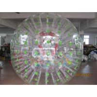 Wholesale Inflatable Hamster Ball For Humans zorb ball from china suppliers