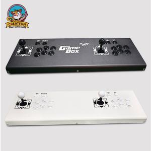 China Giftgame Box Pandora Arcade Game Machines Around LED Light With Music on sale