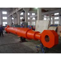 Wholesale Electric Single Acting Hydraulic Cylinder Deep Hole Radial Gate For Tower Crane from china suppliers